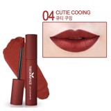Son Kem Lì The Skin Face Lip Cuttie Matte