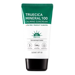 Kem Chống Nắng Some By Mi Trucica Mineral 100 Calming Suncream SPF50+/PA+++ 50ml