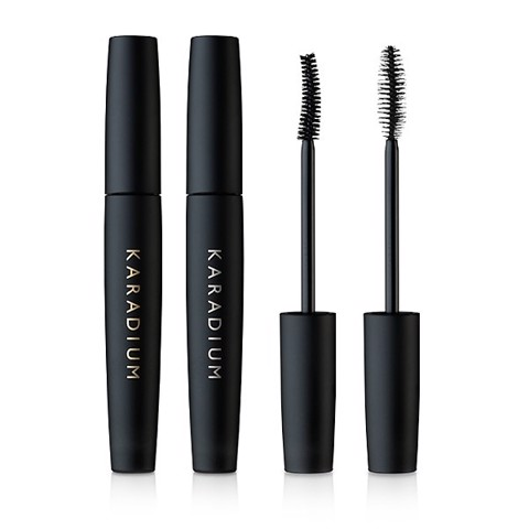 Mascara Siêu Dày Và Cong Karadium On The Top Fiber Mascara