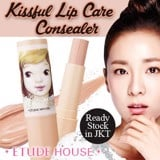 Etude House Kissful Lip Care Lip Concealer 3.5g