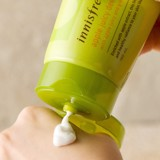 Innisfree Apple Juicy Deep Cleansing Foam 15ml