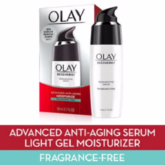 Serum Dưỡng Da Olay Regenerist Daily Regenerating Serum x 50ml
