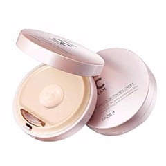 Kem Nền CC Cream The Face Shop Face It Aura Color Control Cream SPF30 PA+++20g ( 2 tone )