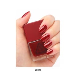 Sơn Móng Tay 3CE Mood Recipe Long Lasting Nail Lacquer 10ml #RD09