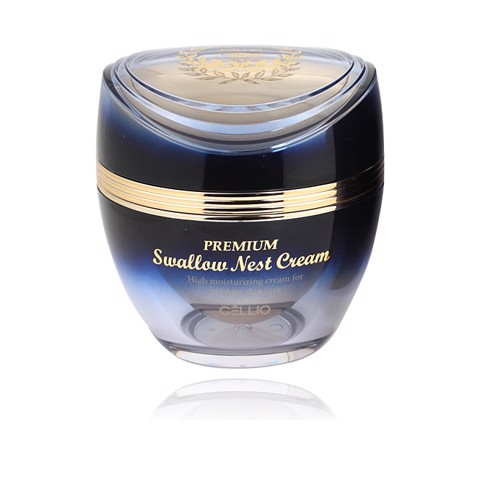 Kem Yến Phục Hồi Da Cellio Premium Swallow Nest Cream 50ml