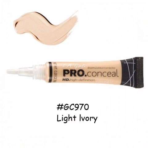 L.A Girl Pro Conceal HD High Definition Concealer 8g