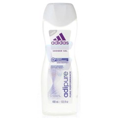 Adidas Adipure Pure Performance Shower Gel  For Women 400ml