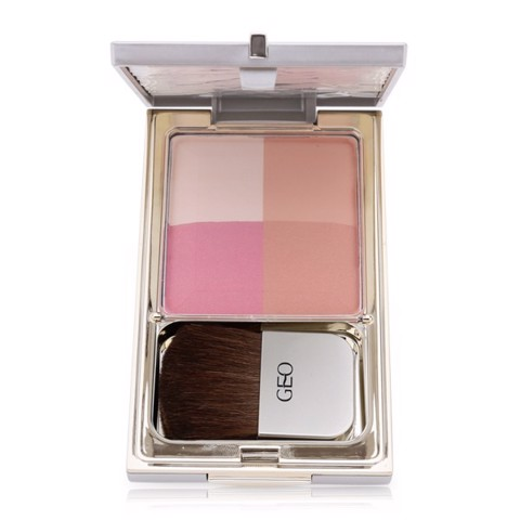 Geo Soft Color Face Touch 20g (3 Tone)