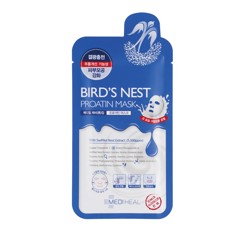 Mediheal Brid's Nest Proating Mask 25ml