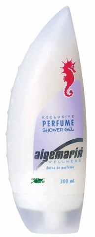 Algemarin Perfume Shower Gel 300ml