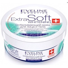 Eveline Extra Soft Whitening 200ml