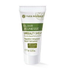 Kem Chống Nắng Yves Rocher Mini Uv Beauty Shield Spf 50 Uva Pa +++ 7ml