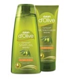 Dalan D'Olive Conditioner Nutrition Repairing Care 200ml