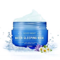 Mặt nạ ngủ A'Pieu Good Night Water Sleeping Mask 105ml