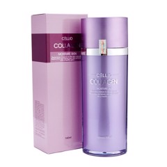 Collagen Cellio Moisture Skin 140ml