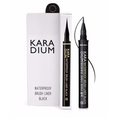 Karadium Waterproof Brush Liner Black 0.55g