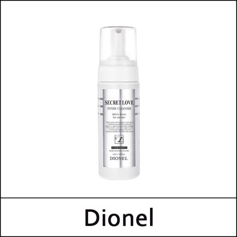 Dionel Secret Love Inner Cleanser 150ml