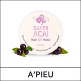A'pieu Super Acai Hair Oil Mask 210ml