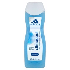 Adidas Climacool Pure Performance Shower Gel For Women 400ml