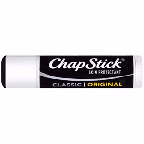 Chapstick Skin Protectant Classic Original 4g