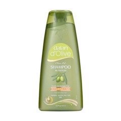 Dalan D'Olive Shampoo Nutrition Repairing Care 400ml