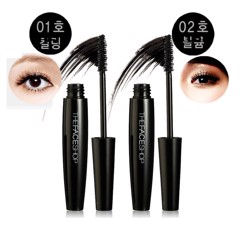 Mascara Làm Cong - Tách - Dày Mi The Face Shop Freshian Big Mascara
