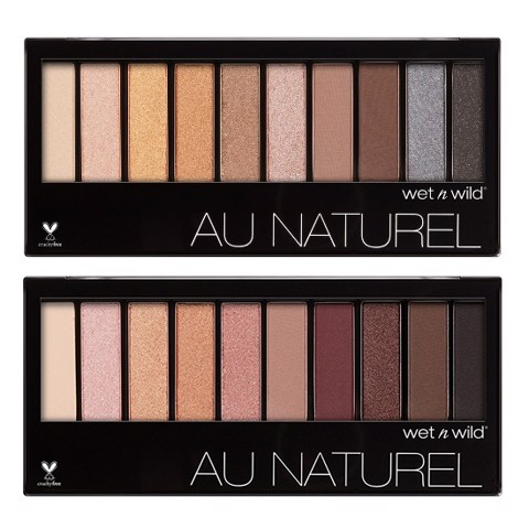 Wet N Wild Au Naturel (2 Tone)