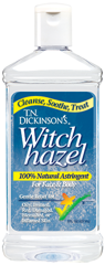 T.N Dickinson's Witch Hazel Toner 473ml
