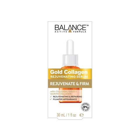 Balance Gold Collagen Rejuvenating Serum 30ml