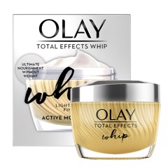 Olay Total Effects Whip Active Moisturizer 48g