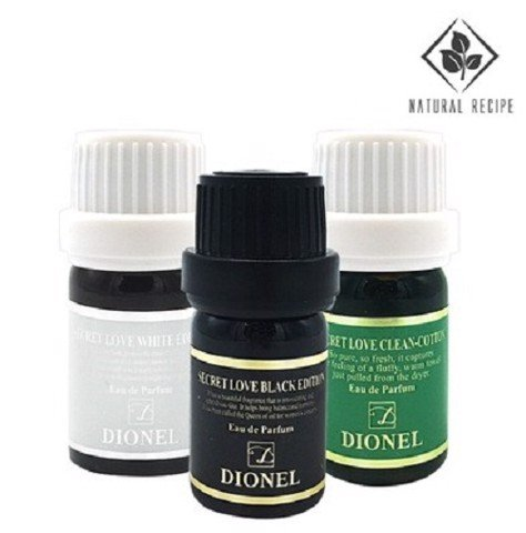 Dionel Secret Love Edition 5ml (3 flavor)