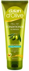 Dalan D'Olive Conditioner Nutrition Volumizing 200ml