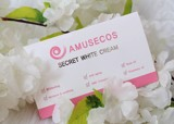Amusecos Secret White Cream 1mlx3