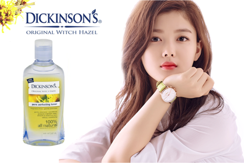 Dickinson's Original Witch Hazel Pore Perfecting Toner 237 ml