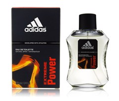 Nước Hoa Adidas Eau De Toilette 100ml # Extreme Power