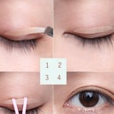 Miếng Dán Kích Mí The Face Shop Daily Beauty Tools Double-Sided Double Eyelid Tape