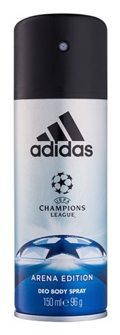 Adidas Champions League Arena Edition For Men 150ml