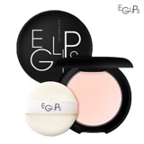 Eglips Blur Powder Pact (3 Tone)