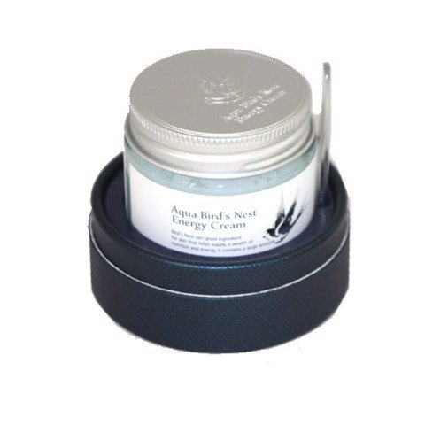 Aqua Bird's Nest Energy Cream 70g