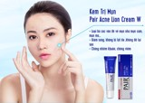 Kem trị mụn Lion Pair Acne Care Cream W 24g