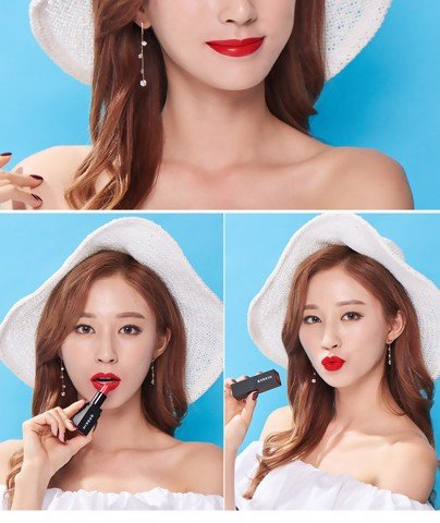 G9 Skin First Lipstick (8 Options)