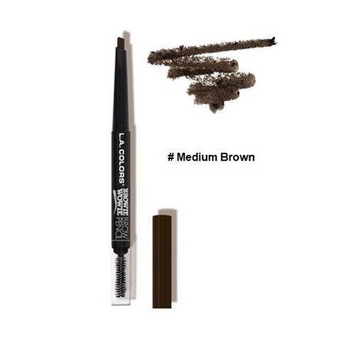 Chì Kẻ Mày L.A Girl Colors Browie Wowie Brow Pencil