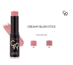Golden Rose Creamy Blush Stick (2 tone)