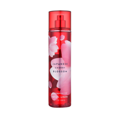 Xịt Thơm Toàn Thân Bath and Body Works Fine Fragrance Mist 236ml #Cherry Blossom