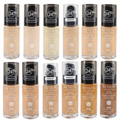 Revlon Color Stay 24hrs Makeup Combination/Oily 30ml