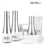 Sữa Rửa Mặt Su:m 37 Skin Saver Essential Cleansing Foam 40ml