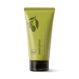 Innisfree Olive Real Cleansing Foam 150ml (For Dry Skin)