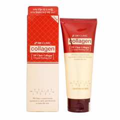3W Clinic Collagen Crystal Peeling Gel 180ml