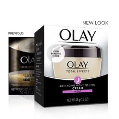 Olay Total Effects Anti-Aging Night Firming Cream 48g