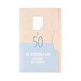 Giấy Thấm Dầu The Face Shop Daily Beauty Tools Oil Blotting Films (50 tờ)